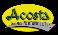 acostasheetmetalmanufacturing